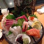 Photo de Ichibazushi Shinsaibashisuji