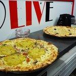 Pizz'Olive
