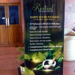 Ayurvedic massage information