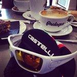 Prologue - Coffee and Cake