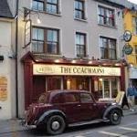 Photo de The Coachman's Bar & Restaurant