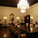 Interior Malacanang Palace