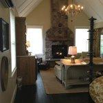 Amazing bungalow