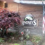 Lindsey's