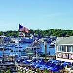 ‪Boothbay Lobster Wharf‬