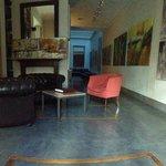 Hall / Galeria de Arte
