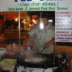Night Market Chaweng