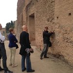 Getting a better understanding of ancient architecture...