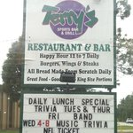 Terry's Place  |  4121 NE 36th Ave, Ocala, FL 34479-2243