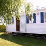 Mobil Home Confort 2 chambres