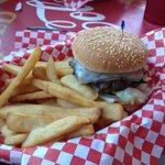 Panhead Burger