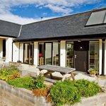 Corrimony Cottage