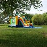 Combo Inflatable Rental