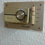 El aire acondicionado que no funciona