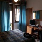 stanza hotel Rossella