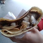 The best crepe in the world
