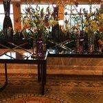 Typical FS floral arrangements