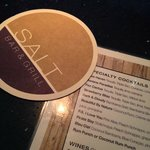 Salf Bar and Grill