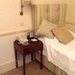 Bed room room 224