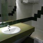 Ванная комната отличного качества
