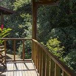 Porch Cabina