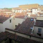 Les toits de Florence, Oltrarno