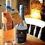 Tarquins Cornish Gin & William Chase Rose