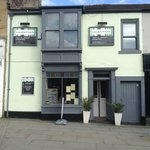 Situated on Galgate opposite Post Office