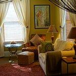 The Tamarind Suite