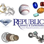 Republic Jewelry & Collectibles