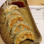 The best Gyoza ever!