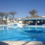 piscine centrale
