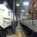Trenes de Colorado