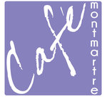 Cafe Montmartre - Cupar
