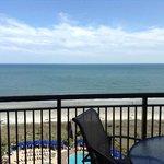 Ahhhh the view......