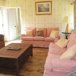 Foto de Holne Chase Holiday Cottages
