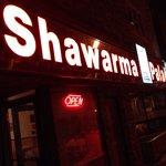 Shawarmala Palace