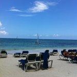 Playa del resort