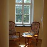 Schloss Spyker Foto