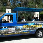 Ultimate Hollywood Tours