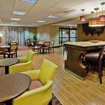 Foto de Hampton Inn Commerce