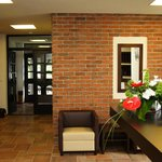 Reception of hotel Hills****