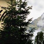 View of hotel Hills**** - High Tatras