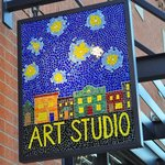 Wanna try mosaics?  Come on in and we can show you how.  We have several projects to choose from