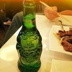 The Buddha Beer