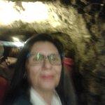 dans les caves