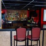 Boiler Room Bar