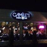 Camile's Bistro & Bar