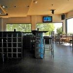 Bar y cafeteria del hotel