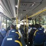 Servicio publico, autobus
